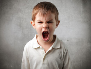 Four Important Things Most Parents Don't Realize about Anger