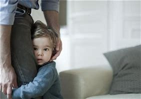 Little Anxious Bosses?:  One Thing a Parent can Do