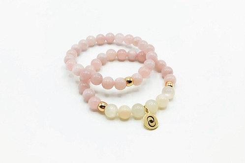 Love & Relationship Bracelet Stack