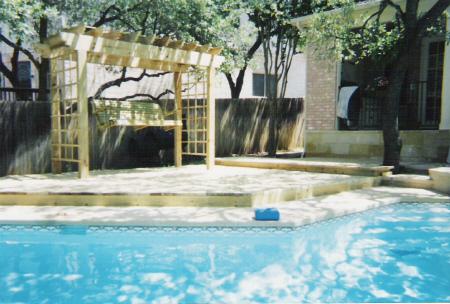 Pool Arbor