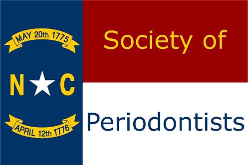 North Carolina Society of Periodontists