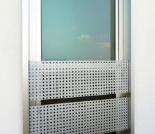 window mesh