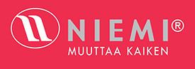Niemi Oy:n Logo