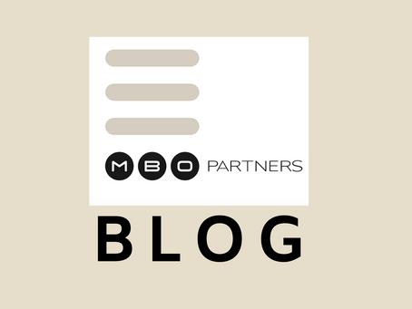 MBO Partners laajentaa toimintaansa käänneyhtiöpalveluihin ja tiimi kasvaa