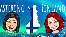 Teaming up with Mastering Finland