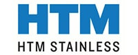 HTM Stainless logo