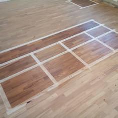 Scelta colore per restauro pavimento