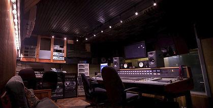 Tro Nosse Music Production and Recording Studios