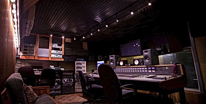 Tro Nosse Music Production and Recording Studios