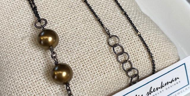 Triple Pearls