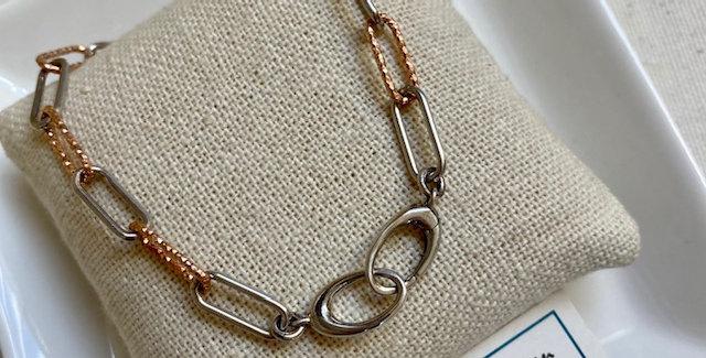 Italian Rose Bracelet