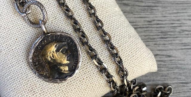 Coin Mixed Metals