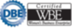 Disadvantaged Business Enterprise certification, Woman Owned Business Enterprise Certification