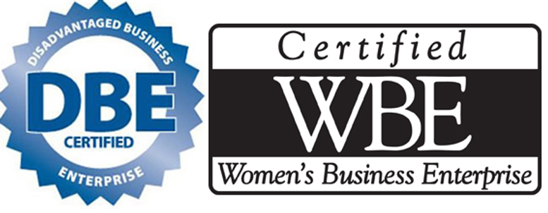Disadvantaged Business Enterprise certification, Woman Owned Business Enterprise Certification