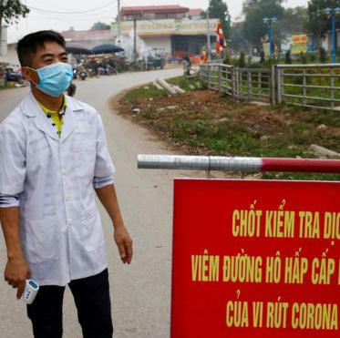 The latest on updates on Coronavirus: No change in outbreak despite China spike, WHO says