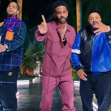 "Another One! WATCH DJ Khaled, Chris Brown, Lil Wayne & Big Sean in ""Jealous"""