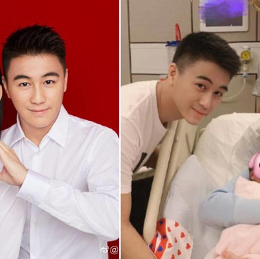 Chinese supermodel and husband set to receive $18.9  million for having casino magnate's grandson