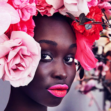 SABAH KOJ FOR FIRST BLUSH BY SAM BISSO