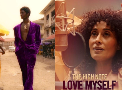 """NEW FILMS