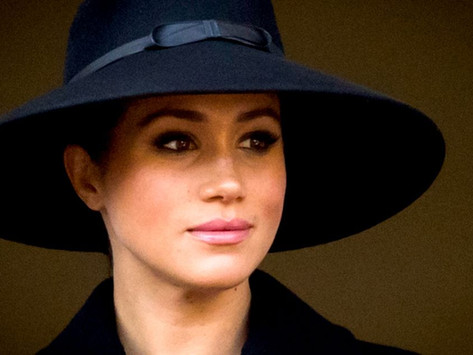 Meghan Markle reveals she suffered a miscarriage in a moving Op-Ed for the New York Times