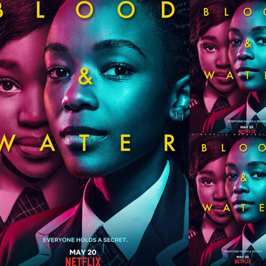 "Netflix's ""Blood & Water"" Your Next TV Obsession+ India Arie ""Welcome Home"" Short Film Is Everything"