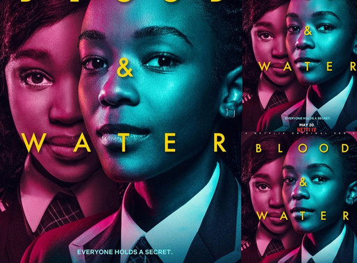"""Netflix's """"Blood & Water"""" Your Next TV Obsession+ India Arie """"Welcome Home"""" Short Film Is Everything"""
