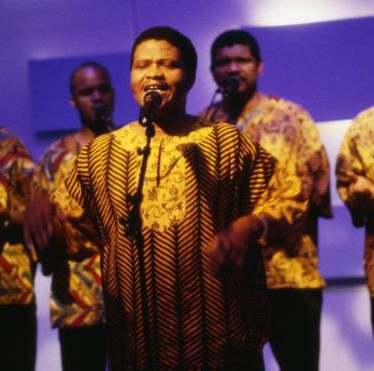 Legendary Group Ladysmith Black Mambazo founder, Joseph Shabalala dies