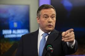 Alberta Premier Jason Kenney slams China's handling of COVID-19