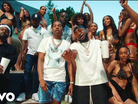 New Music + Video Alert: Davido feat. Lil Baby — So Crazy