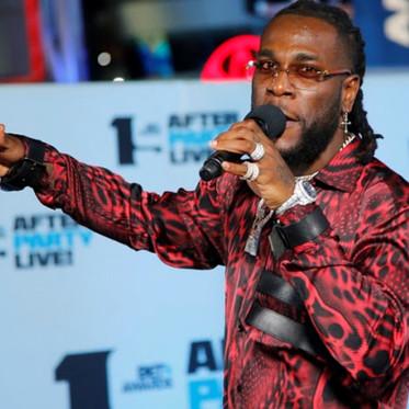 Burna Boy,Diamond Platnumz &Tiwa Savage Among Top 10 Biggest Music Stars In Africa, according to CNN