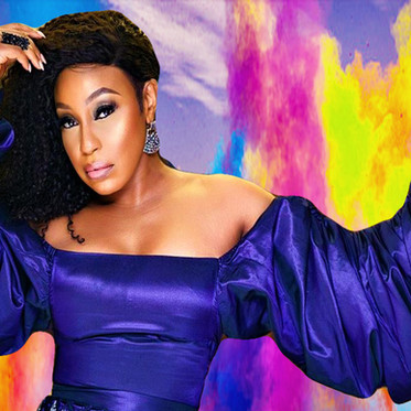 STYLEKAFE FLIX:  Rita Dominic Is Consistent With The Slayage