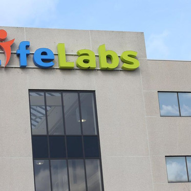 15 million LifeLabs customers information in B.C. and Ontario were exposed to Cyberattack