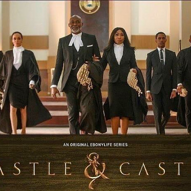 "Legal Drama Series ""Castle & Castle"" Renewed For Second Season & will Show on Netflix"