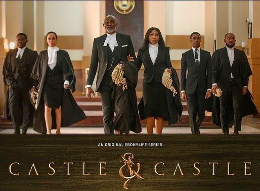 """Legal Drama Series """"Castle & Castle"""" Renewed For Second Season & will Show on Netflix"""