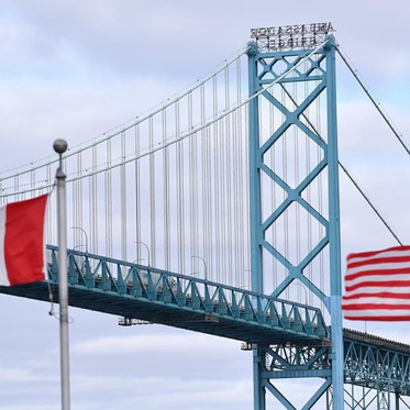 Talks to extend Canada-U.S. border closure 'ongoing,'