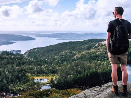 Nachhaltiger Tourismus aus Sicht von Tourist*innen