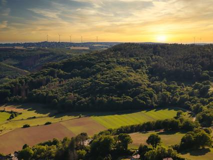 Gutes Beispiel: Gastgeber Nationalpark Eifel
