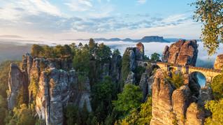 Nachhaltige Mobilität in der Sächsischen Schweiz