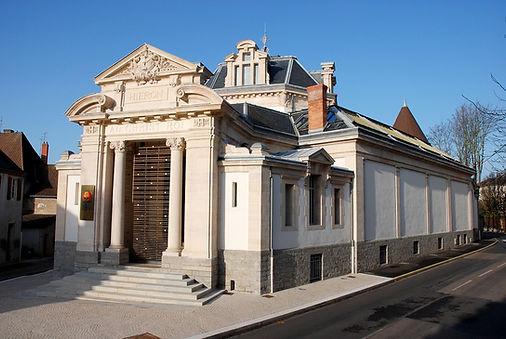 Musée Hiéron - Domaine du Seuil