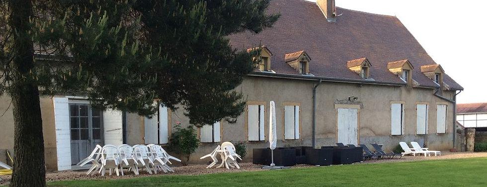 Domaine du Seuil - Paray le monial