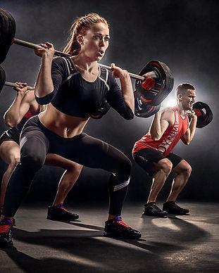 Les Mills Body Pump - Zenith Fitness Palmerston North