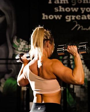 Zenith WOD - Zenith Fitness Palmerston North