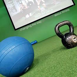 Zenith Fitness Palmerston North Studio 2