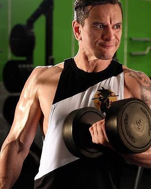 Zenith Shred - Zenith Fitness Palmerston North