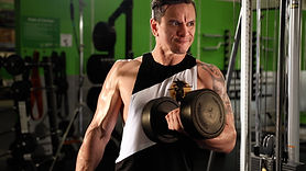 Zenith Fitness Palmerston North Pure Strength