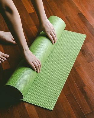 Les Mills Body Balance - Zenith Fitness Palmerston North