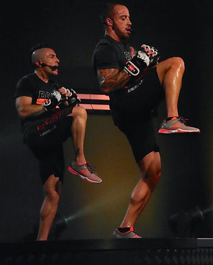Les Mills Body Combat - Zenith Fitness Palmerston North