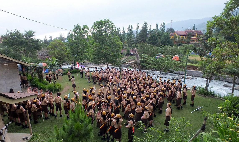 Citra Alam - Tempat Outbound di Bogor.JP
