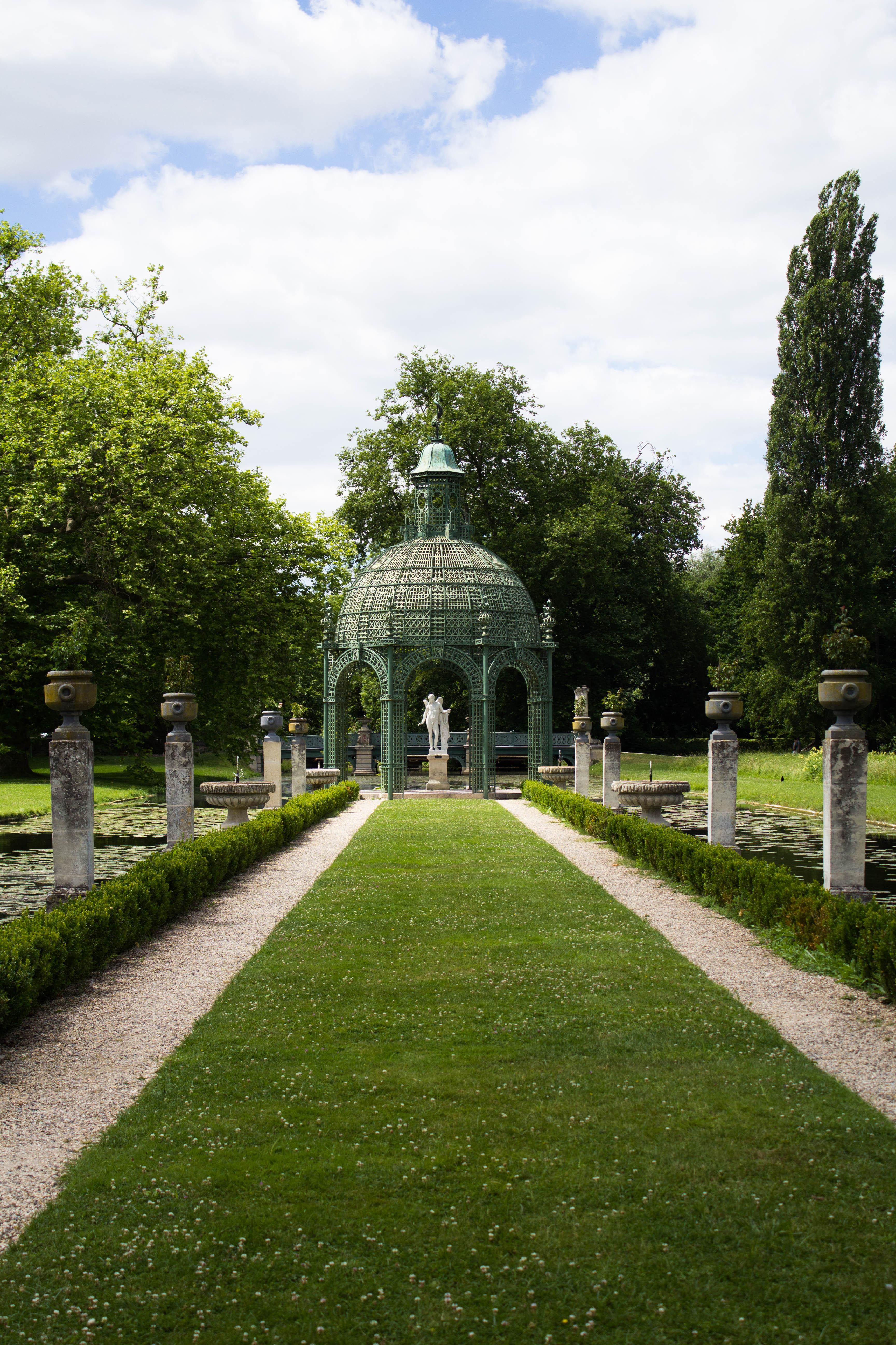 Chantilly, France