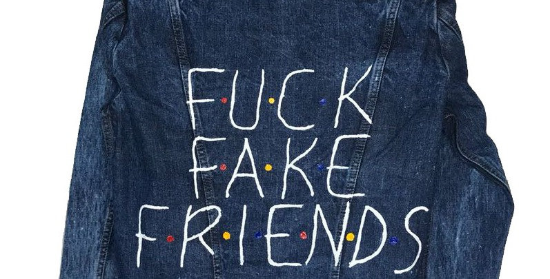 Fuck Fake Friends